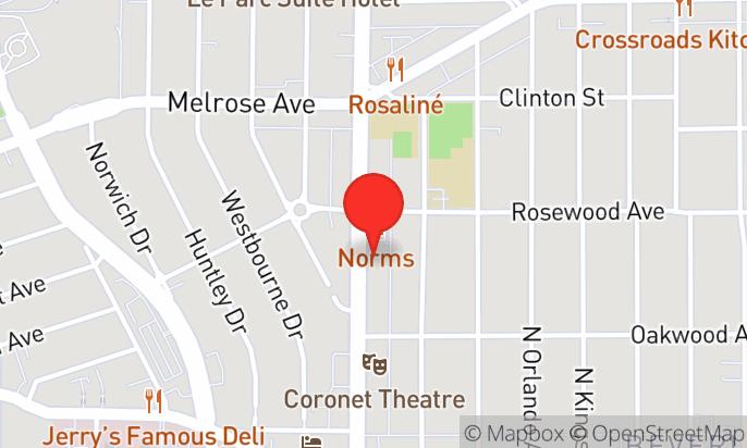 NORMS Restaurant