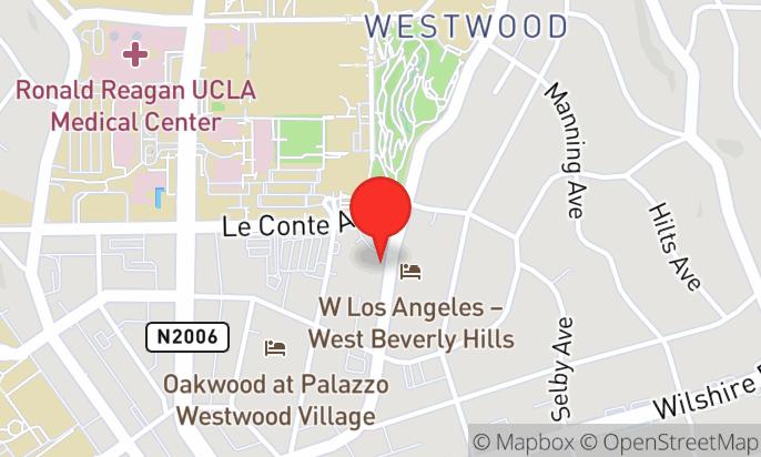 STK Los Angeles