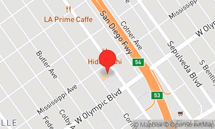 Seoul - House of Tofu