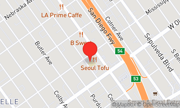Seoul Sausage Company