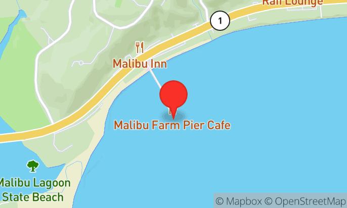 Malibu Farm Restaurant & Bar