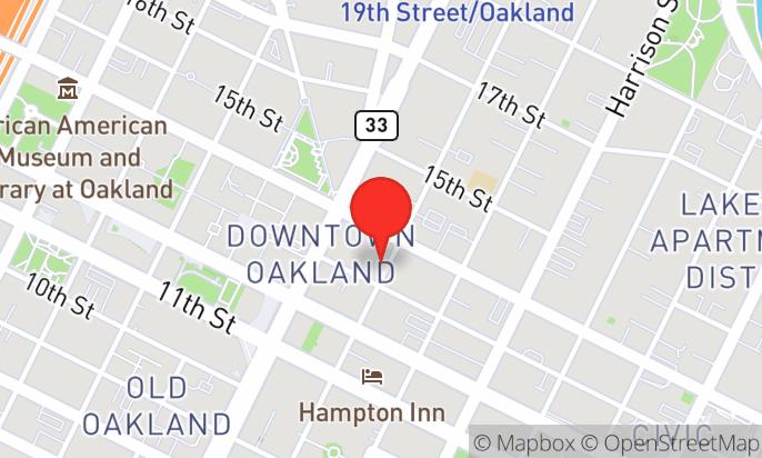 Analog Oakland