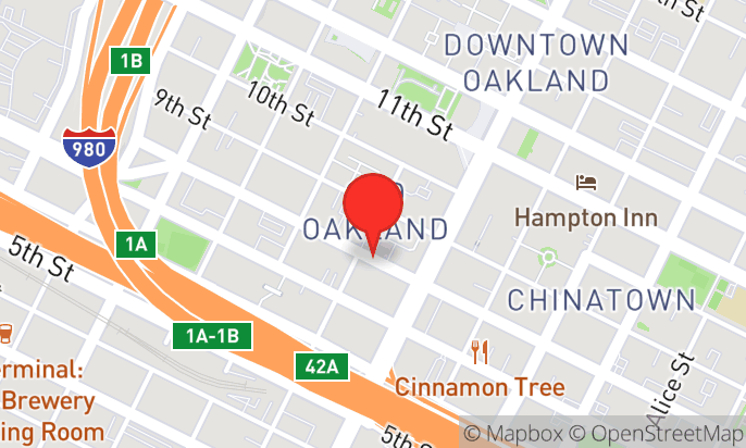 District Oakland