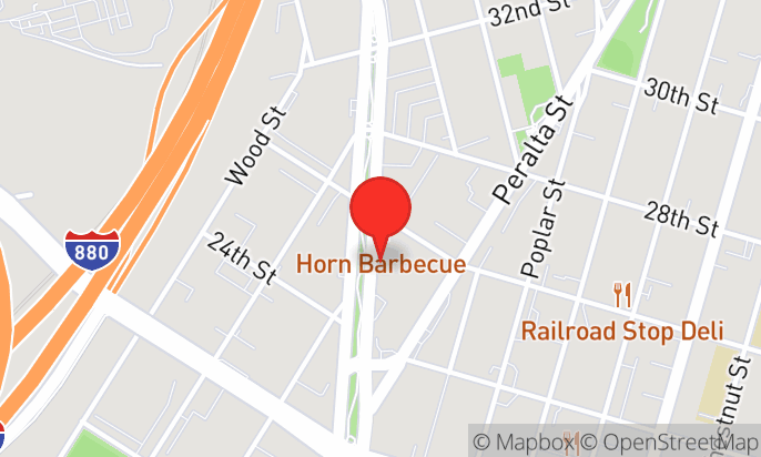 Horn Barbecue