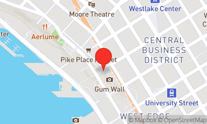 Pike Place Bar & Grill