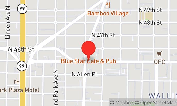 Blue Star Cafe & Pub