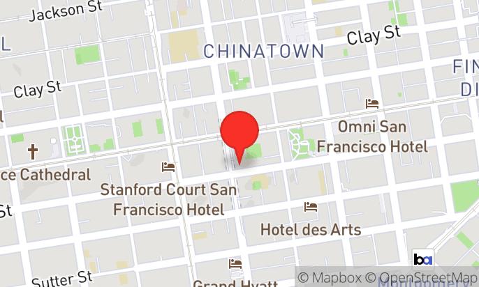 Parallel 37 Ritz-Carlton
