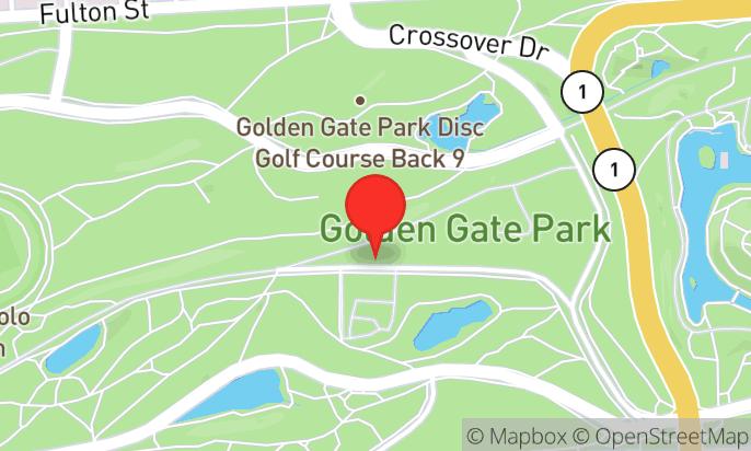 GGACC Fly Casting Pools