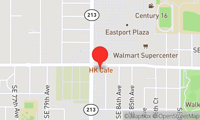 H.K. Cafe