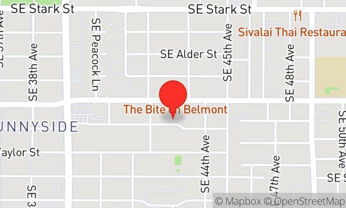 Slappy Cakes