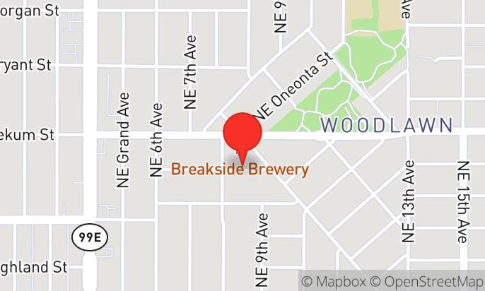 Breakside Brewery and Dekum Pub