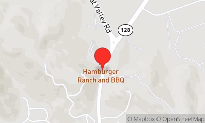 World Famous Hamburger Ranch & Bar-B-Que