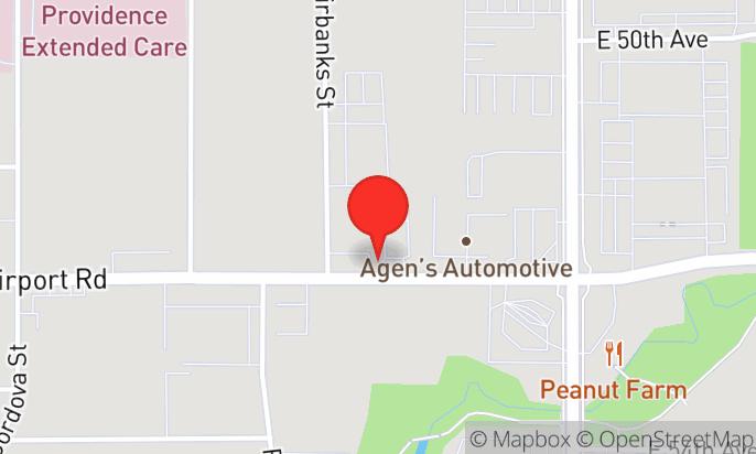 Great Alaskan Bush Company