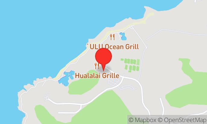 Four Seasons Resort Hualalai at Historic Ka`upulehu
