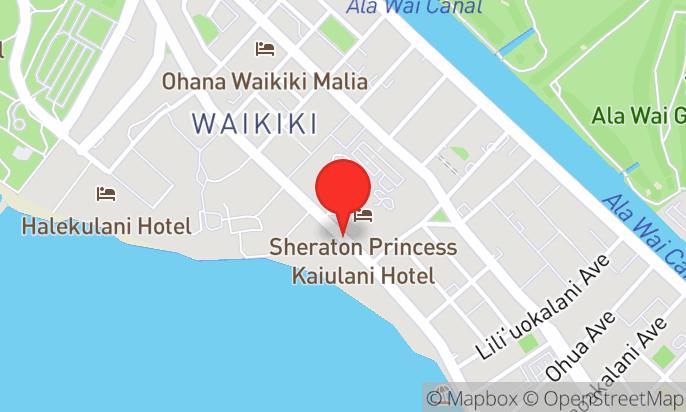 Stripsteak Waikiki