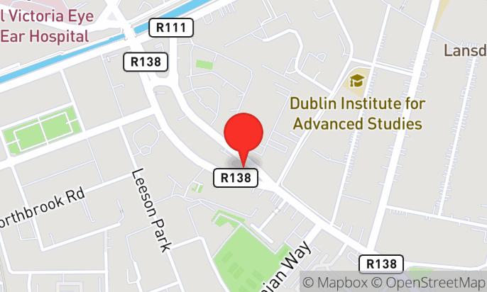 The Doubletree By Hilton, Dublin Burlington Road