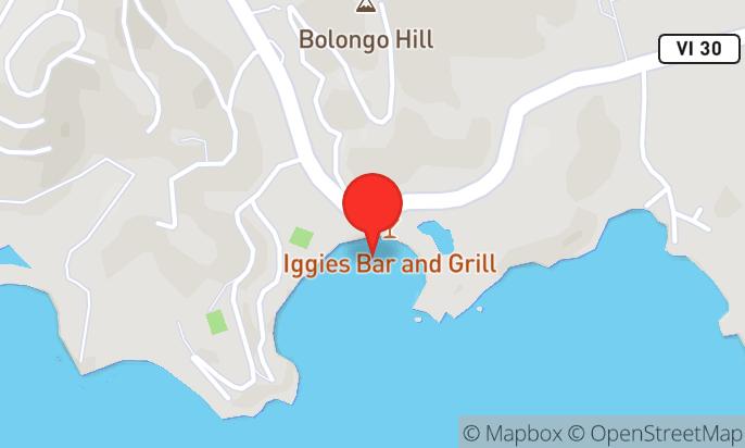 Iggies Beach Bar & Grill