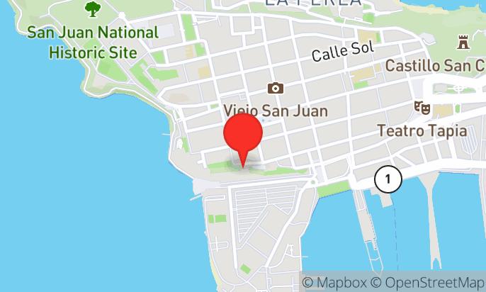 Barrachina Birthplace Of The Piña Colada