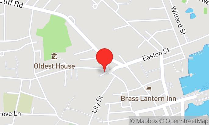 Nantucket's Hogtoberfest