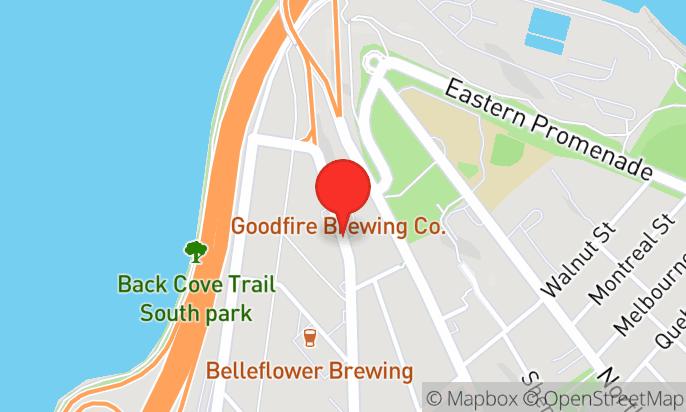 Goodfire Brewing Company