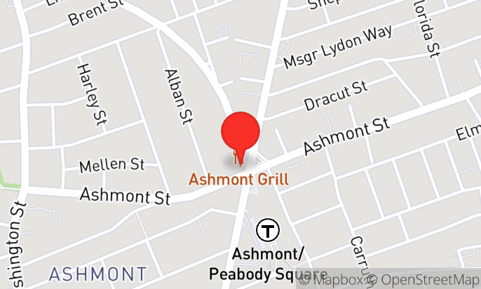 Ashmont Grill's Urban Lobster Bake
