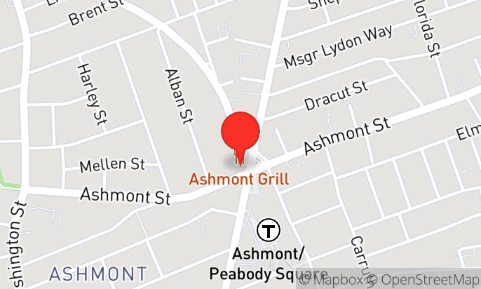 Ashmont Grill