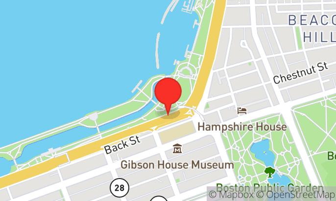 Boston Gondola Tours