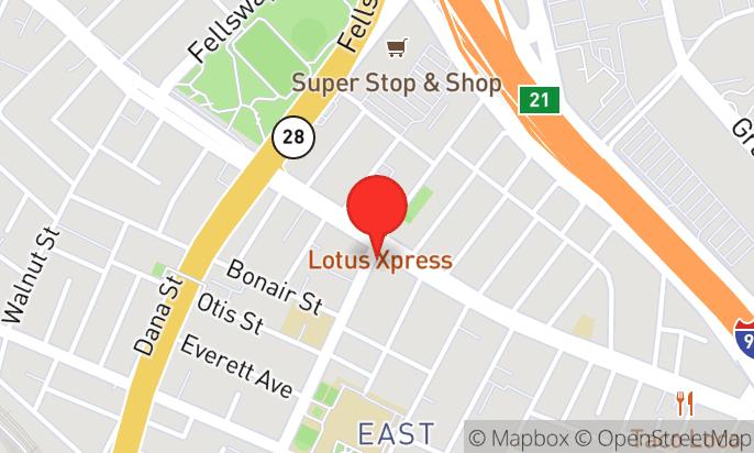 Lotus Express