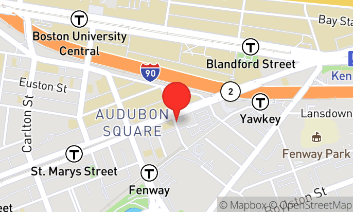Audubon Boston