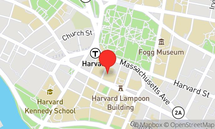 Clover Harvard Square