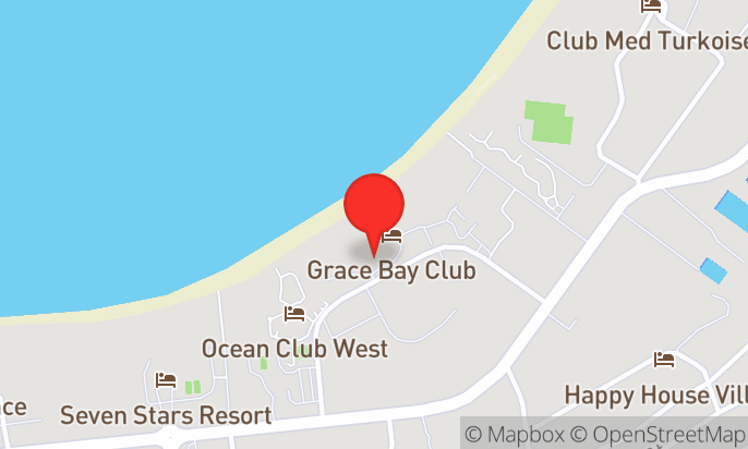 The Grace Bay Club