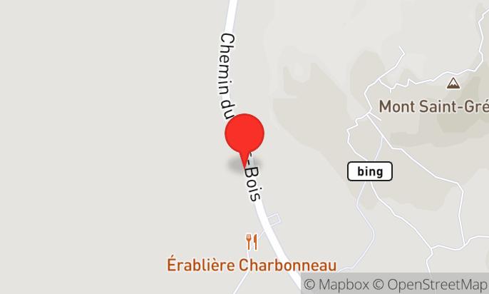 Érablière Charbonneau