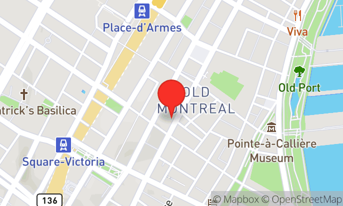 SpiritHouse Montreal