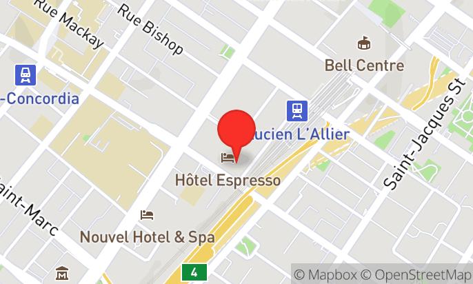 Auberge de Jeunesse Hi-Montréal