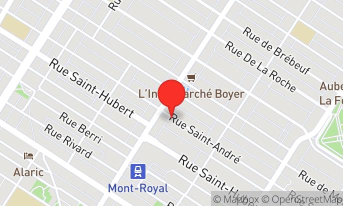 Restaurant L'Avenue