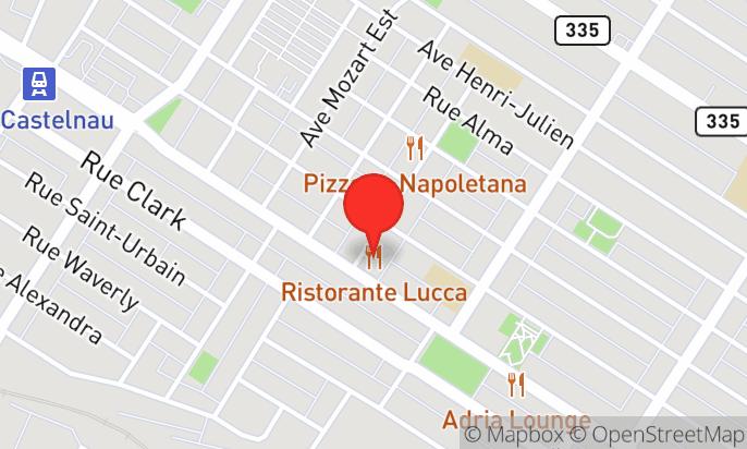 Restaurant Inferno