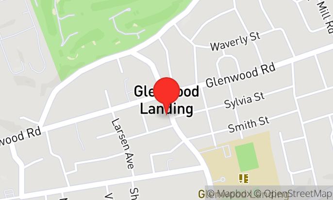 Glenwood Power Plant