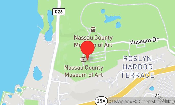 Nassau County Museum of Arts Sculpture Park