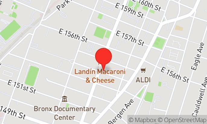 Landin Mac & Cheese