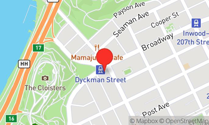 Dyckman Bar