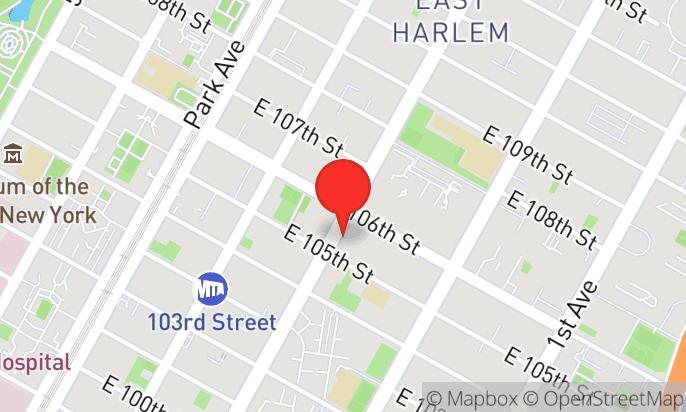 Spanish Harlem (El Barrio)