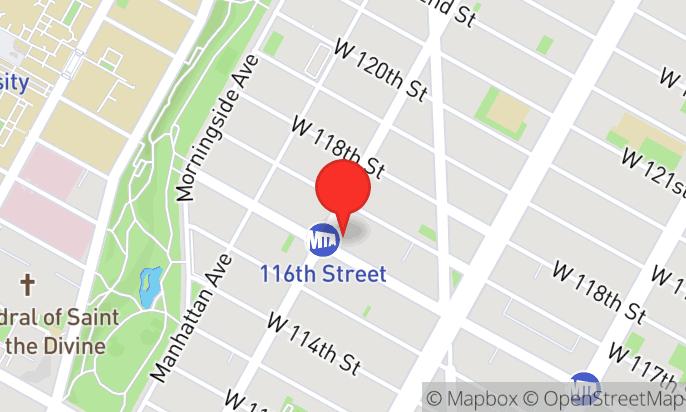 Lido Harlem