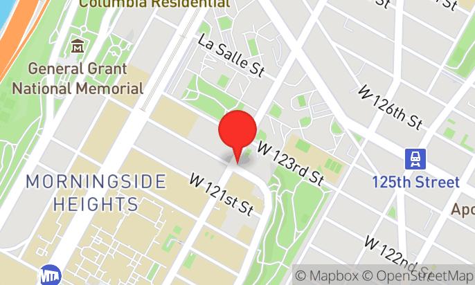 Kitchenette Uptown NYC