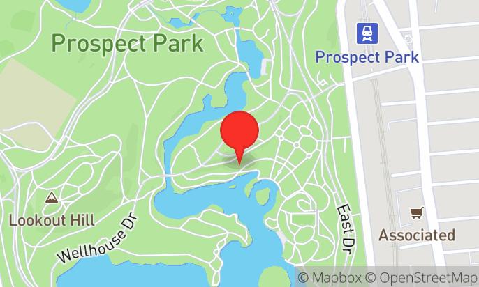 Smorgasburg Prospect Park