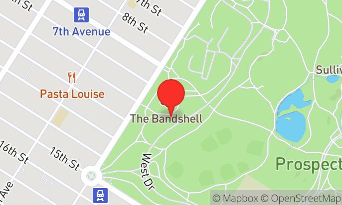 Prospect Park Bandshell