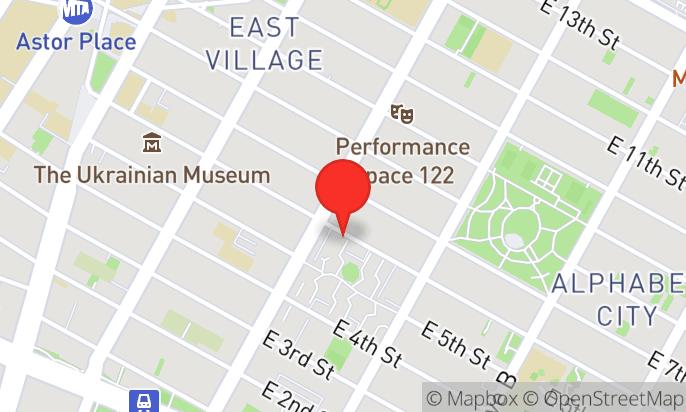Sushi Dojo NYC