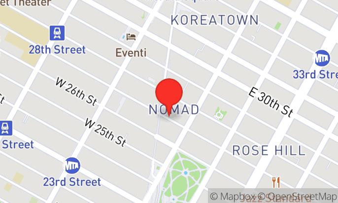 The NoMad Restaurant