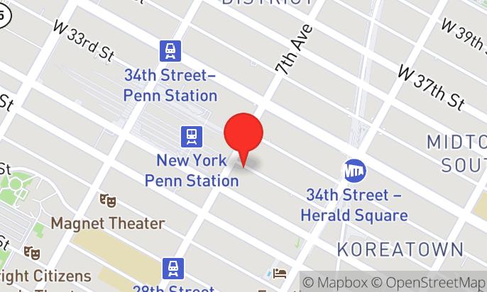 Penn Plaza Pavilion