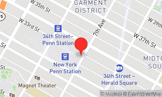 Shake Shack - Penn Station