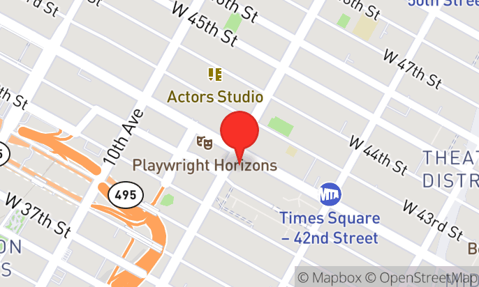 Peter's Since 1969 Hell's Kitchen